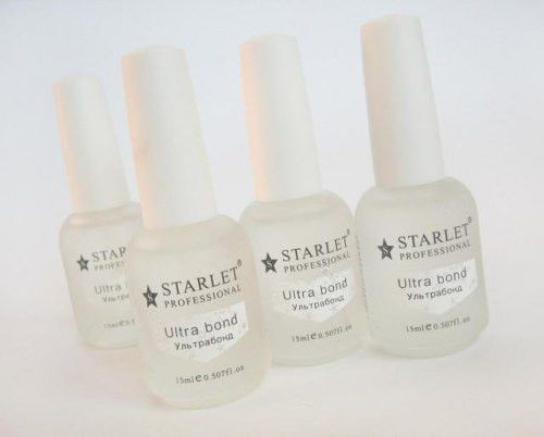 КИСЛОТНЫЙ УЛЬТРАБОНД STARLET (15МЛ) Starlet