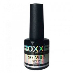 OXXI 15 МЛ TOP COAT No-Wipe