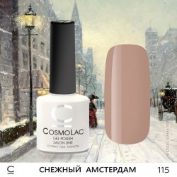 Снежный Амстердам 115