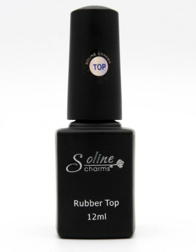 Ruber Топ 12 мл (Каучуковый) Soline