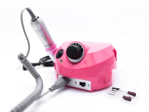 Аппарат для маникюра и педикюра Nail Drill DM-202 30W 25 000 оборотов