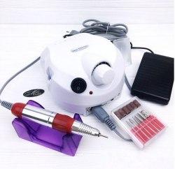 Аппарат для маникюра и педикюра Nail Drill PRO 45000 Оборотов 65W