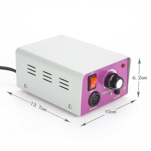 Машинка для аппаратного маникюра и педикюра Lina 25000 оборотов