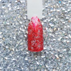 Гель-лак Luxury Silver №102 Bluesky