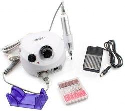 Аппарат для маникюра и педикюра Nail Master DM-202 45000 оборотов 65W
