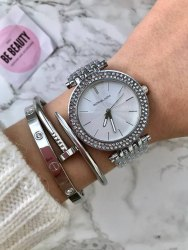 Женские часы Michael Kors Ledy Silver