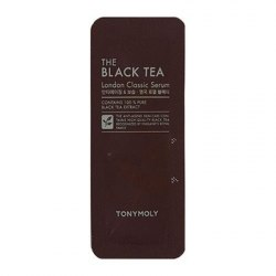 Сыворотка для лица TONY MOLY The Black Tea London Classic Serum 1 ml