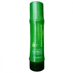 Гель для тела бамбук DEOPROCE Everyday Refresh Bamboo Soothing Gel 230мл