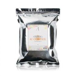 Маска альгинатная для проблемной кожи против акне ANSKIN AC Control Modeling Mask / Refill 1кг