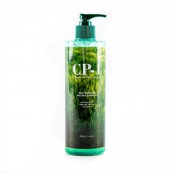 Натуральный увлажняющий шампунь ESTHETIC HOUSE CP-1 Daily Moisture Natural Shampoo, 500 мл