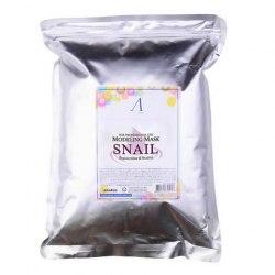 Маска альгинатная с муцином улитки ANSKIN Snail Modeling Mask / 1kg