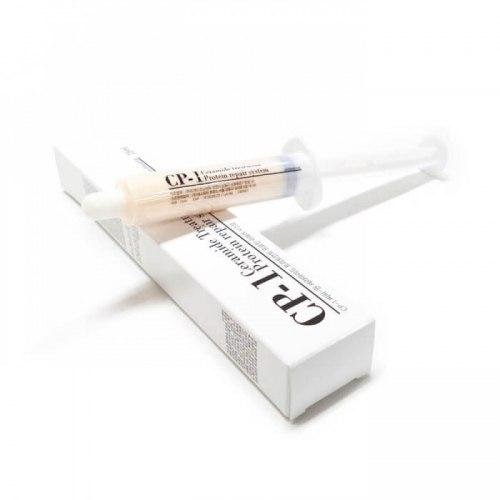Протеиновая маска для восстановления волос ESTHETIC HOUSE СР-1 PREMIUM HAIR TREATMENT 250 мл