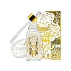 Увлажняющая омолаживающая эссенция с 24-каратным золотом ELIZAVECCA Milky Piggy Hell-Pore Gold Essence