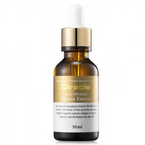 Эссенция антивозрастная с пептидами CIRACLE Anti-Wrinkle Drama Essence 30мл