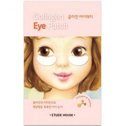 Патчи для глаз ETUDE HOUSE Collagen Eye Patch 1шт