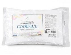 Маска альгинатная охлаждающая ANSKIN Cool-Ice Modeling Mask / Refill 240гр