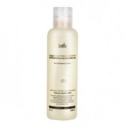 Шампунь с натуральными ингредиентами LA'DOR Triplex Natural Shampoo 150ml