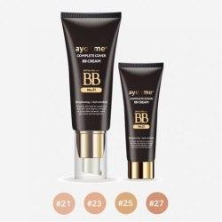 Многофункциональный BB-крем AYOUME Complete Cover BB Cream SPF50+ PA++++