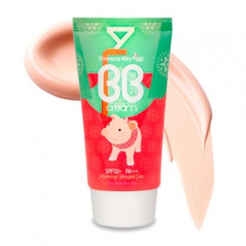 ББ крем ELIZAVECCA Milky Piggy BB Cream 50мл