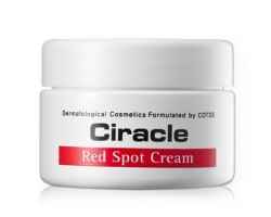 Крем для проблемной кожи CIRACLE Red Spot Cream 30мл