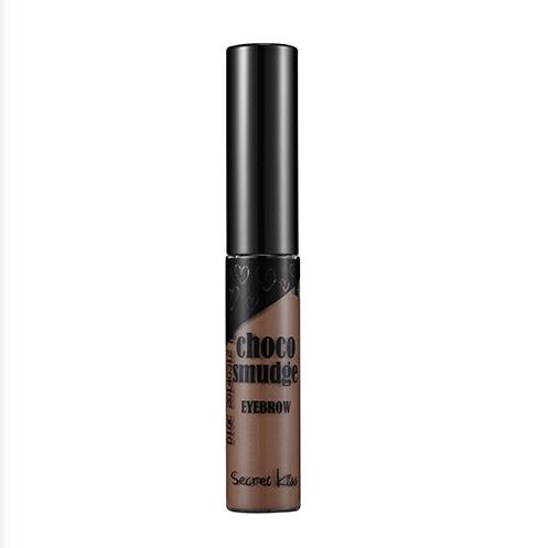 Гель-фиксатор для бровей SECRET KEY Choco Smudge Eyebrow 5 гр.