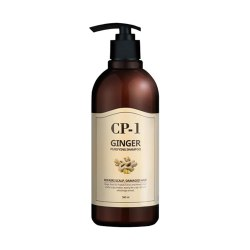 Укрепляющий шампунь с имбирем ESTHETIC HOUSE Ginger Purifying Shampoo 500 мл
