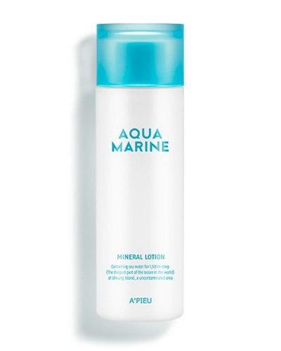 Эмульсия минеральная увлажняющая A'PIEU Aqua Marine Mineral Emulsion