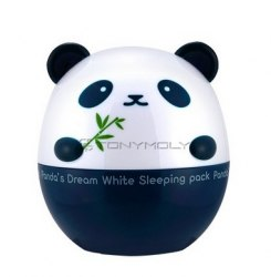 Осветляющая ночная маска для лица TONY MOLY Panda's Dream White Sleeping Pack 50g