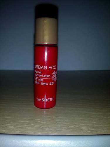 Лосьон с экстрактом телопеи пробник THE SAEM Urban Eco Waratah Essence Lotion N 5мл