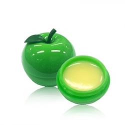 Бальзам для губ яблоко TONY MOLY MINI GREEN APPLE LIP BALM
