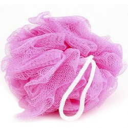 Мочалка для душа SUNGBOCLEAMY Clean & Beauty Flower Ball Rose Shower Ball