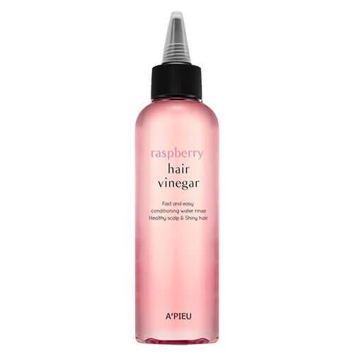 Малиновый уксус для волос A'PIEU Raspberry Hair Vinegar