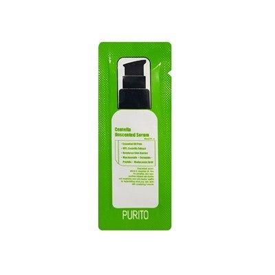Сыворотка PURITO Centella Unscented Serum(sample)
