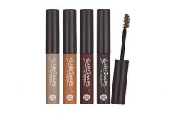 Тушь для бровей HOLIKA HOLIKA Wonder Drawing Brow Mascara 4.5 гр