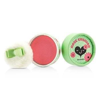 Компактные румяна THE FACE SHOP Lovely ME:EX Pastel Cushion Blusher