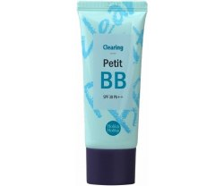 ББ крем для жирной и проблемной кожи HOLIKA HOLIKA Petit Clearing BB Cream SPF30 PA++ 30ml