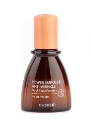 Эссенция ампульная антивозрастная THE SAEM Power Ampoule Anti-wrinkle 40мл