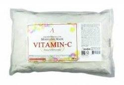 Маска альгинатная с витамином С ANSKIN Vitamin-C Modeling Mask / Refill 240гр