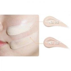 Тональный крем ELIZAVECCA skin liar t-rawing foundation 50мл
