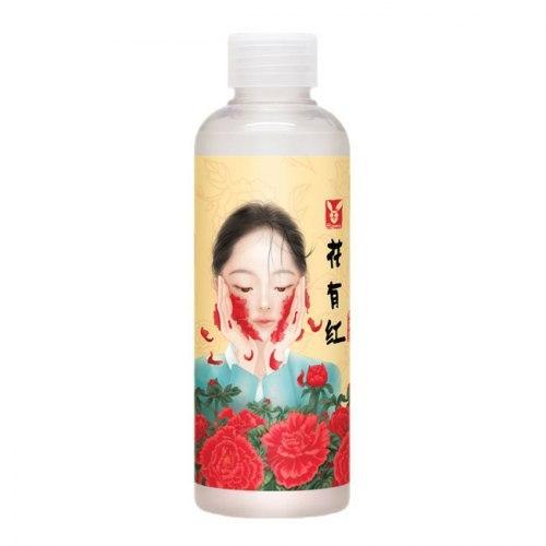 Тонер увлажняющий с экстрактом женьшеня ELIZAVECCA Hwa Yu Hong 200мл