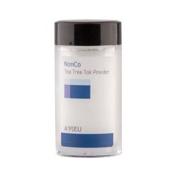 Пудра с маслом чайного дерева для проблемной кожи A'PIEU Nonco Tea Tree Tok Powder