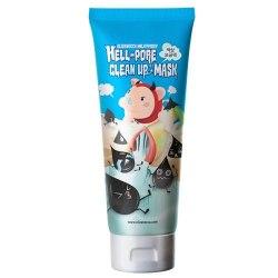 Маска-пленка для очищения пор ELIZAVECCA Hell-Pore Clean Up Mask 100мл