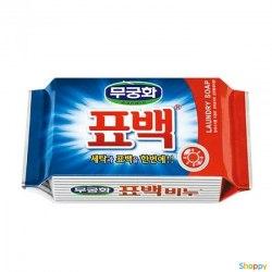 Мыло хозяйственное (эффект кипячения) MUKUNGHWA Bleaching Soap 230g