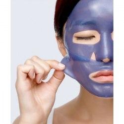 Маска для лица гидрогелевая PETITFEE AGAVE COOLING HYDROGEL FACE MASK