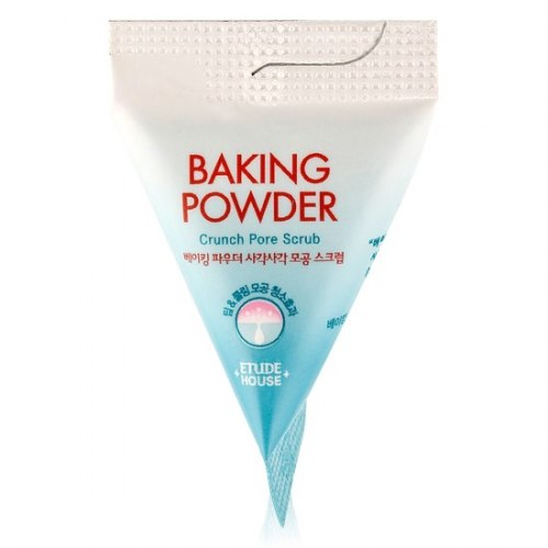 Скраб для очищения пор ETUDE HOUSE Baking Powder Crunch Pore Scrub 7g