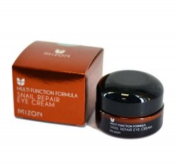 Крем для кожи вокруг глаз MIZON Multi Function Formula Snail Repair Eye Cream
