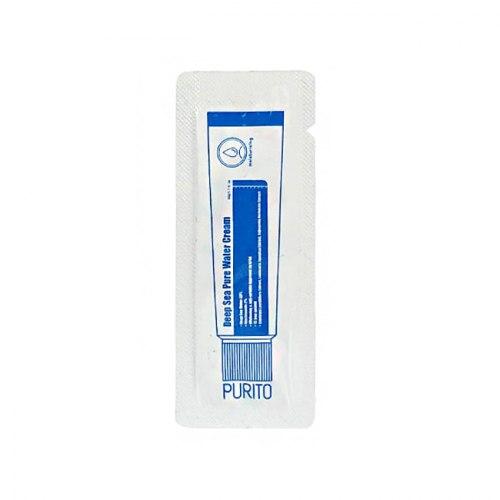 Крем с морской водой PURITO Deep Sea Pure Water Cream(sample)