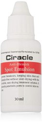 Эмульсия для проблемной кожи CIRACLE Anti Blemish Spot Emulsion 30мл