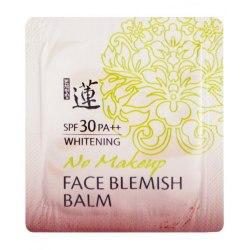 Крем для лица пробник WELCOS No Make-Up Blemish Balm Pouch
