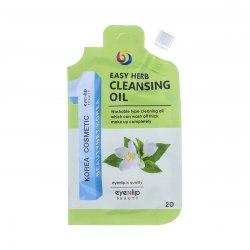 Масло гидрофильное EYENLIP EASY HERB CLEANSING OIL 20гр